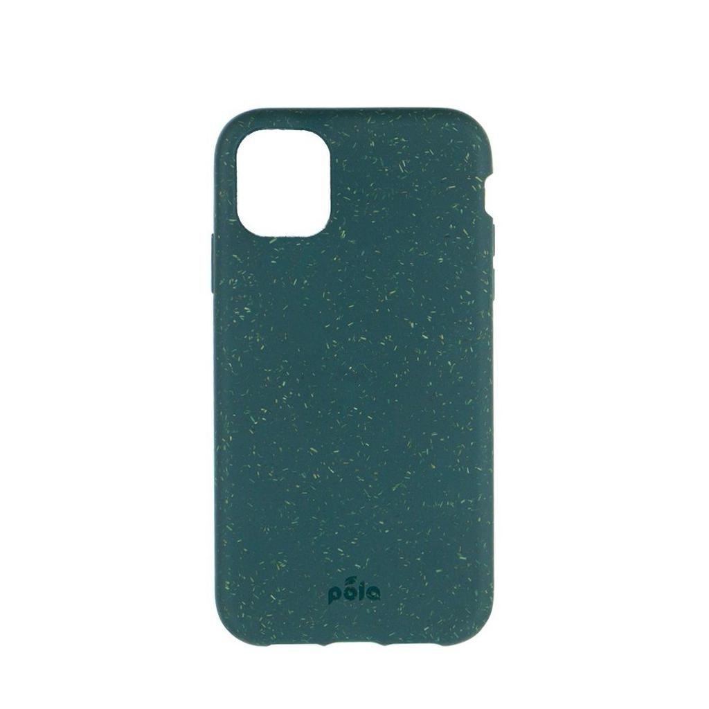 Pela Pela iPhone 11 Compostable Eco-Friendly Protective Case - Green