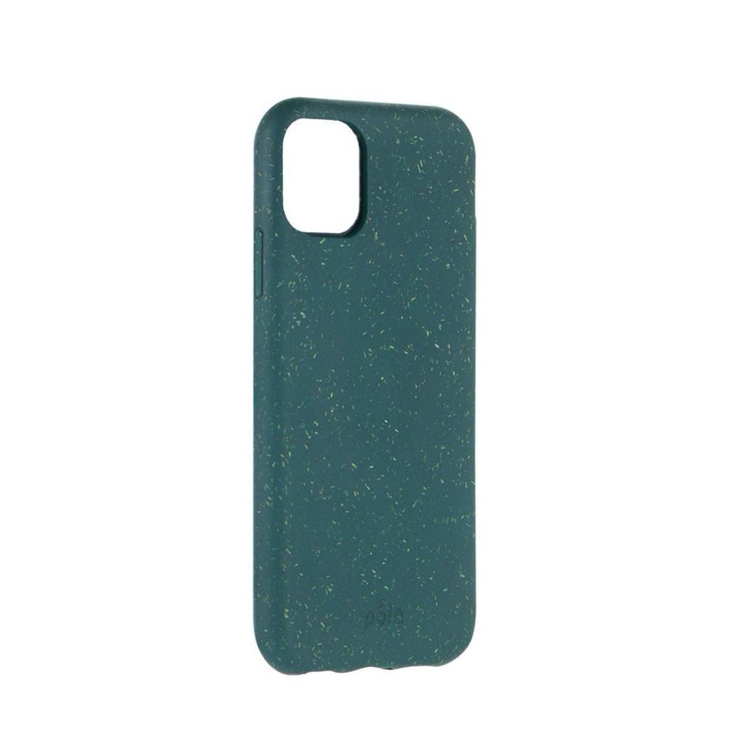 Pela Pela iPhone 11 Compostable Eco-Friendly Protective Case - Green