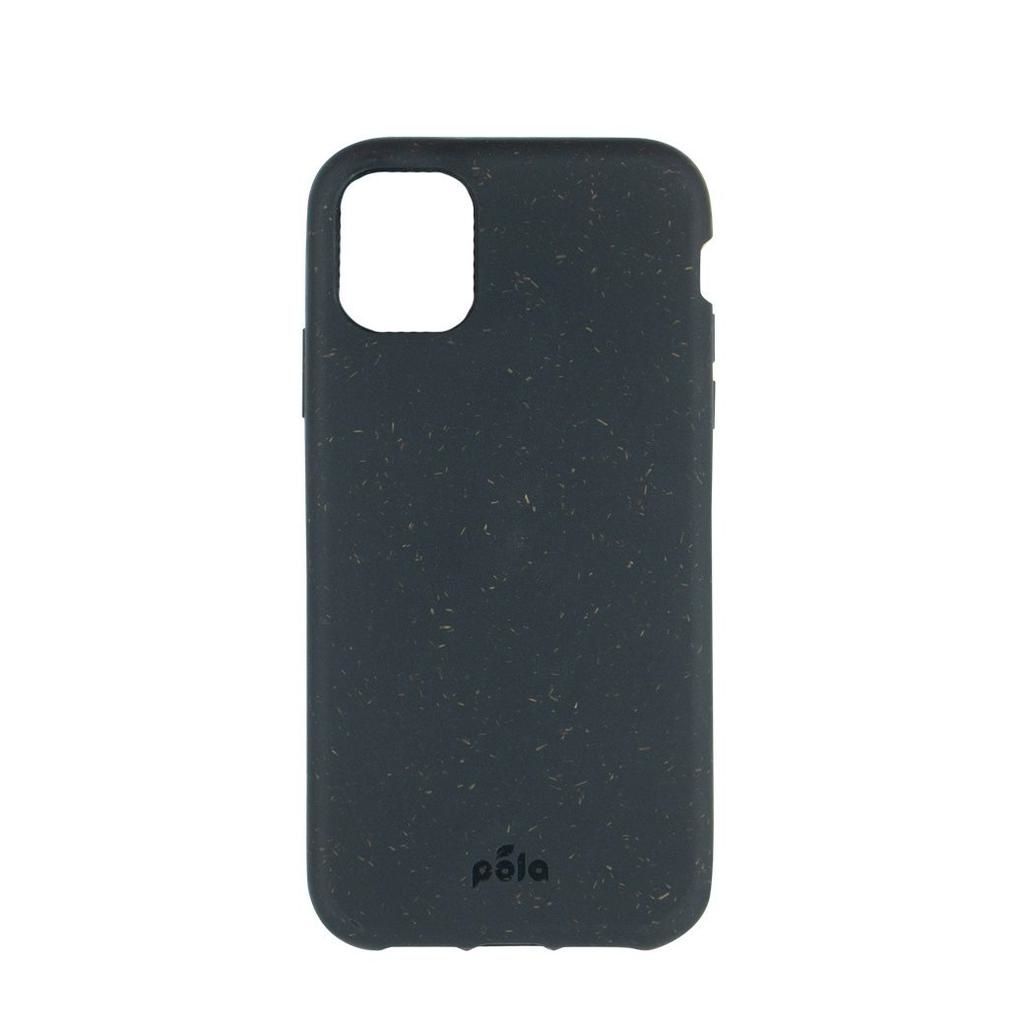 Pela Pela iPhone 11 Pro Compostable Eco-Friendly Protective Case - Black