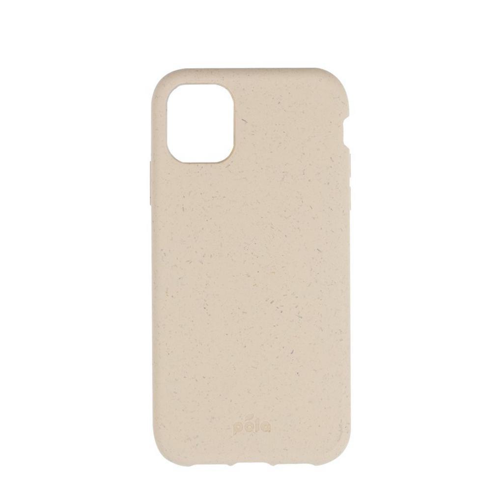 Pela Pela iPhone 11 Compostable Eco-Friendly Protective Case - Sea Shell