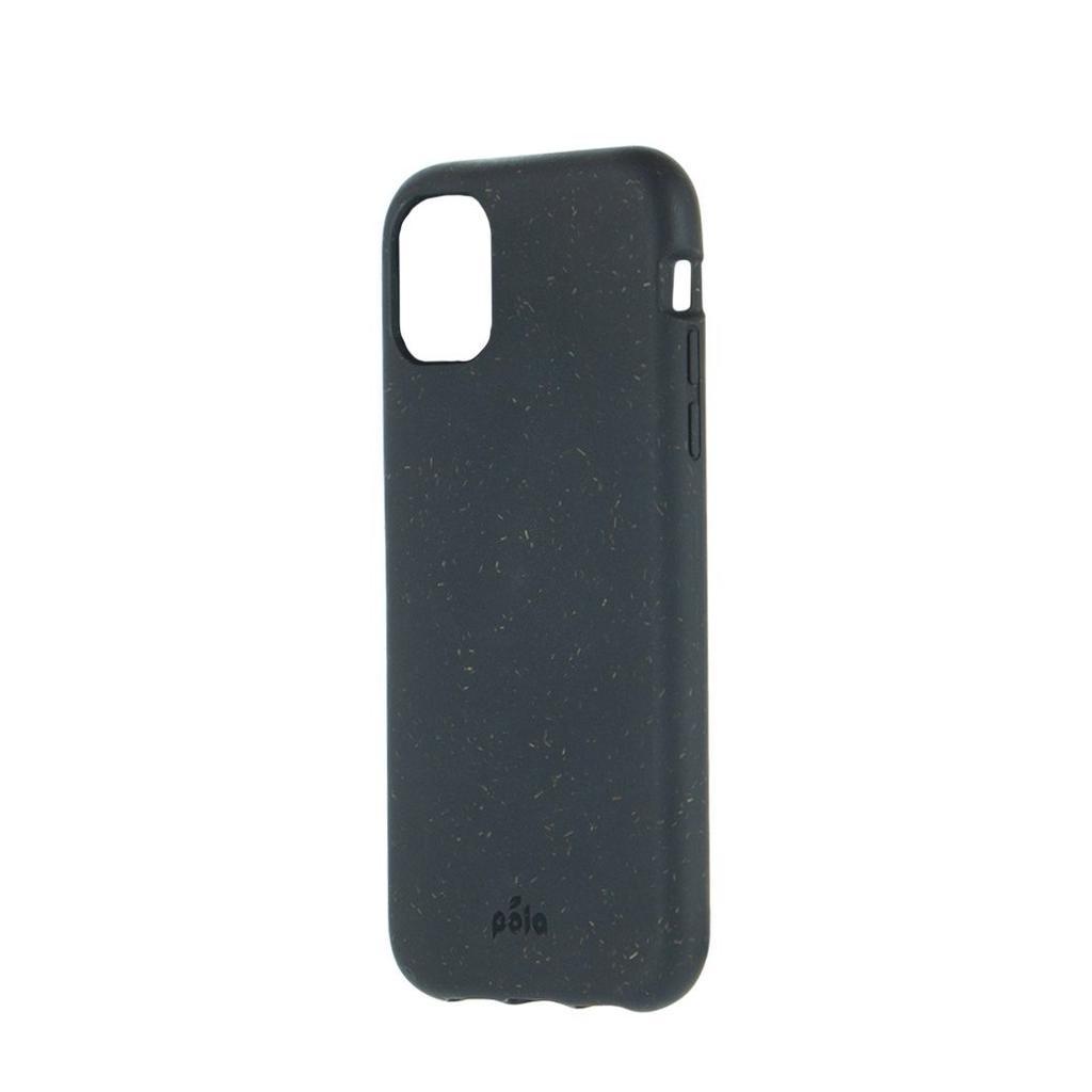 Pela Pela iPhone 11 Compostable Eco-Friendly Protective Case - Black
