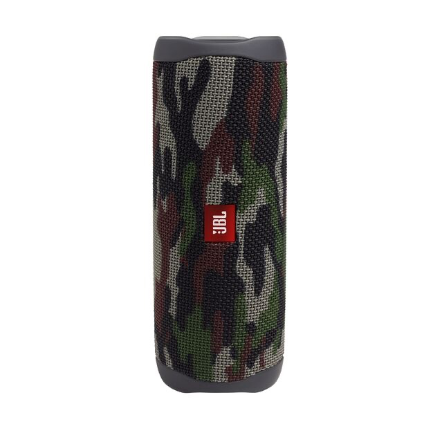 JBL JBL Flip5 Wireless Waterproof Speaker - Camo