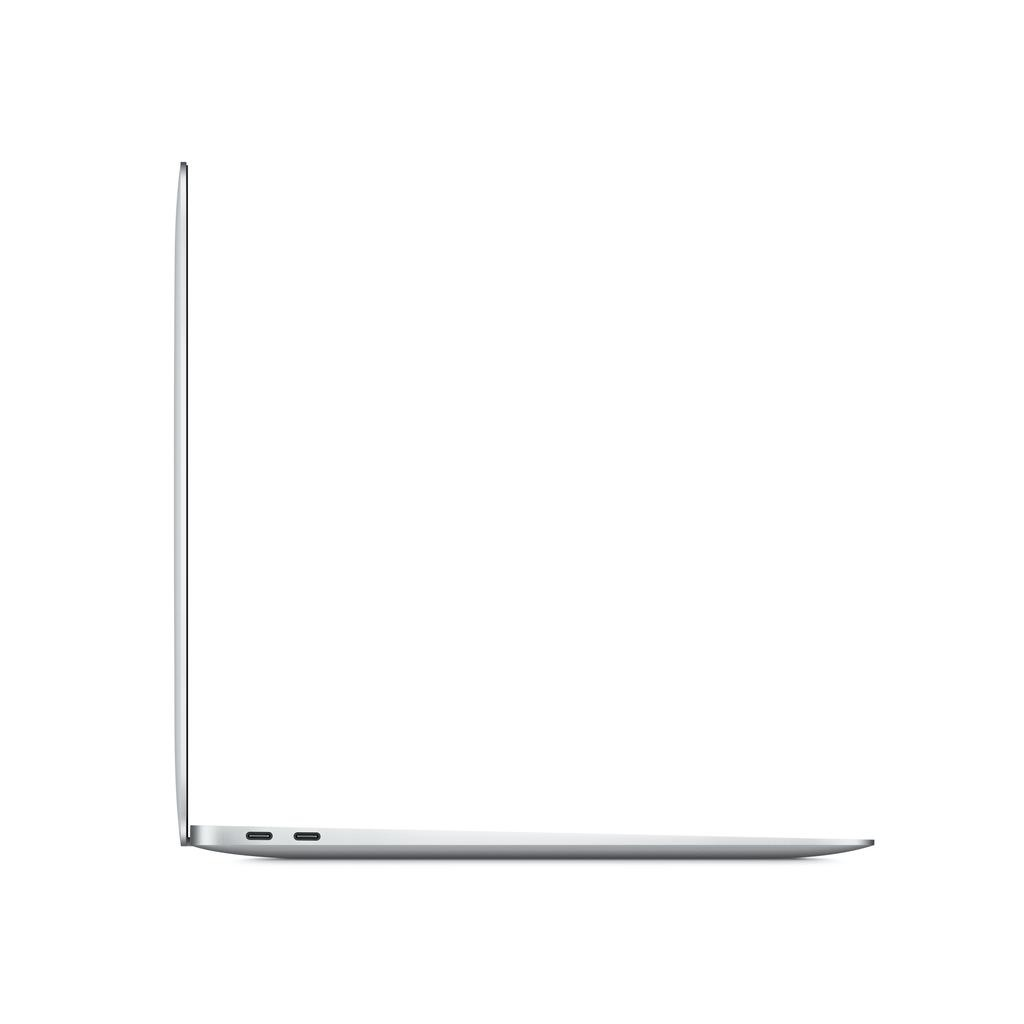 Apple 13-inch MacBook Air with Touch ID: 1.1 GHz Dual-Core i3 processor, 8GB, 256 GB SSD - Silver