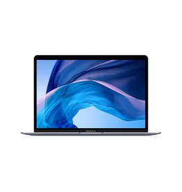 Apple 13-inch MacBook Air: 1.1GHz dual-core 10th-gen i3 , 8GB, 256GB - Space Grey
