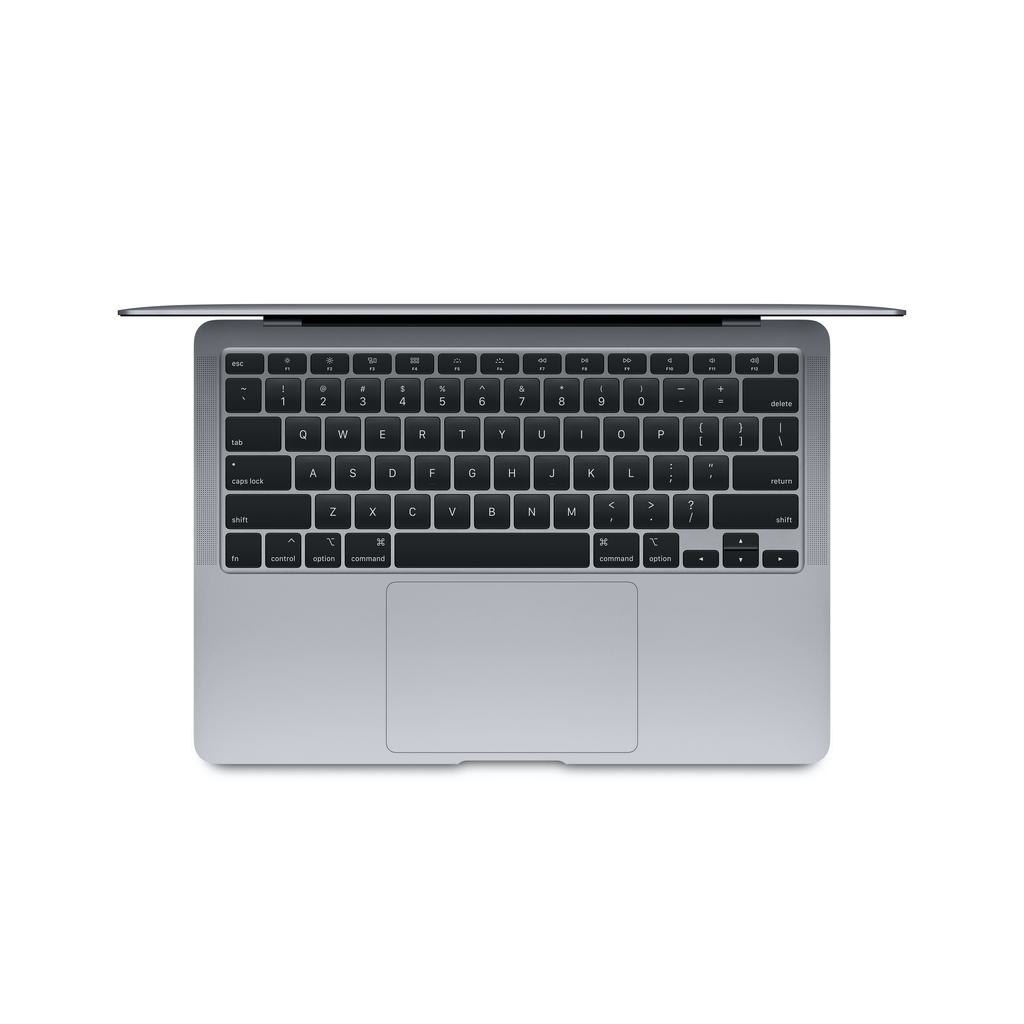 Apple NEW 13-inch MacBook Air: 1.1GHz dual-core 10th-gen i3 , 8GB, 256GB - Space Grey