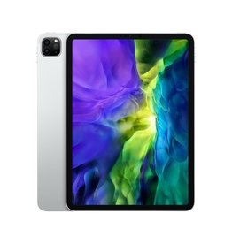 Apple NEW 11-inch iPad Pro Wi-Fi 256GB (2nd Generation) - Silver