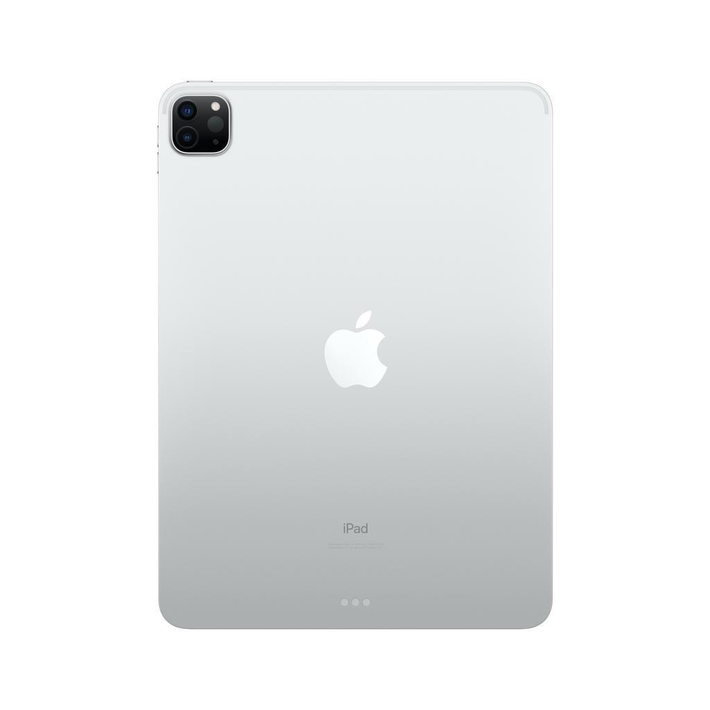 Apple NEW 11-inch iPadPro Wi-Fi 256GB (2nd Generation) - Silver