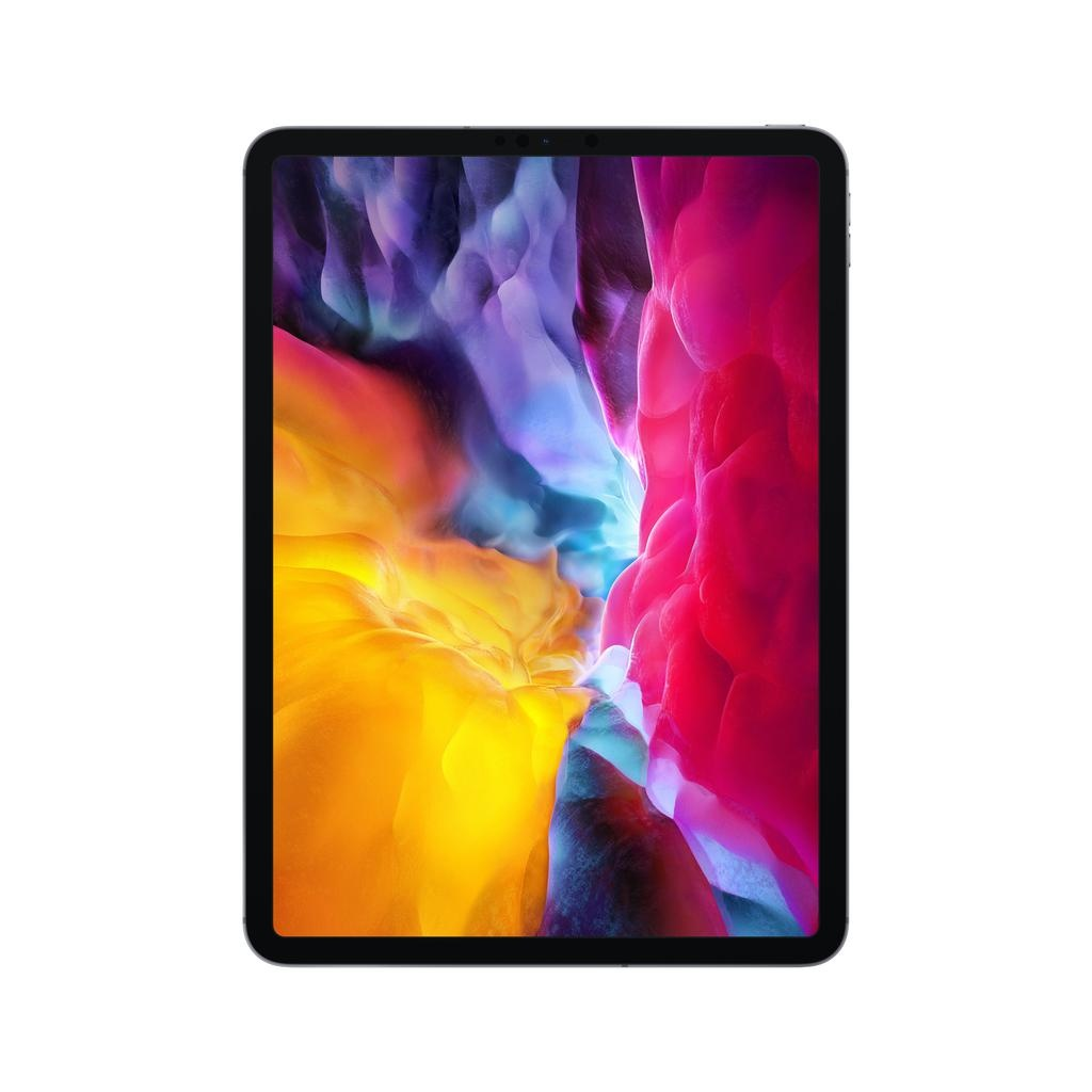 Apple NEW 11-inch iPad Pro Wi-Fi + Cellular 256GB (2nd Generation) - Space Grey