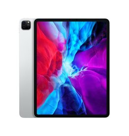Apple NEW 12.9-inch iPad Pro Wi-Fi 1TB (4th Generation) - Silver