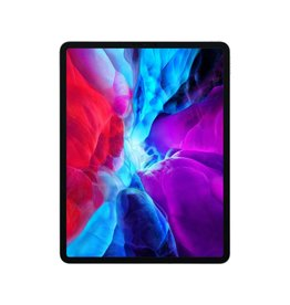 Apple 12.9-inch iPadPro Wi-Fi + Cellular 512GB (4th Generation) - Silver