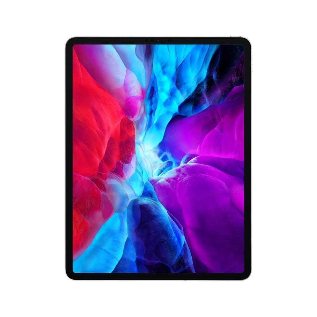 Apple NEW 12.9-inch iPadPro Wi-Fi + Cellular 1TB (4th Generation) - Silver