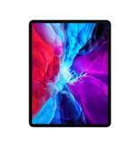 Apple NEW 12.9-inch iPadPro Wi-Fi + Cellular 256GB (4th Generation) - Silver