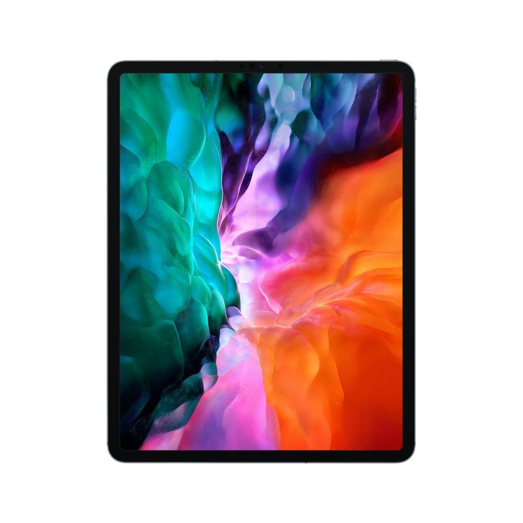 Apple NEW 12.9-inch iPadPro Wi-Fi + Cellular 512GB (4th Generation) - Space Grey