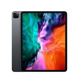 Apple NEW 12.9-inch iPad Pro Wi-Fi 128GB (4th Generation) - Space Grey