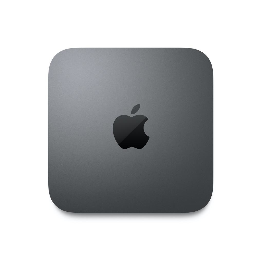Apple NEW Mac Mini: 3.6GHz quad-core 8th-gen i3, 8GB, 256GB, Gigabit Ethernet