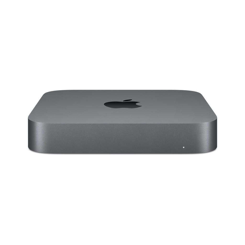 Apple NEW Mac Mini: 3.0GHz 6‑core 8th‑gen i5, 8GB, 512GB, Gigabit Ethernet