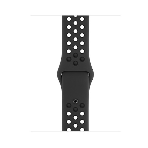 Apple Apple Watch 40mm Anthracite/Black Nike Sport Band
