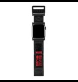 UAG UAG 44mm/42mm Active Strap for Apple Watch - Black