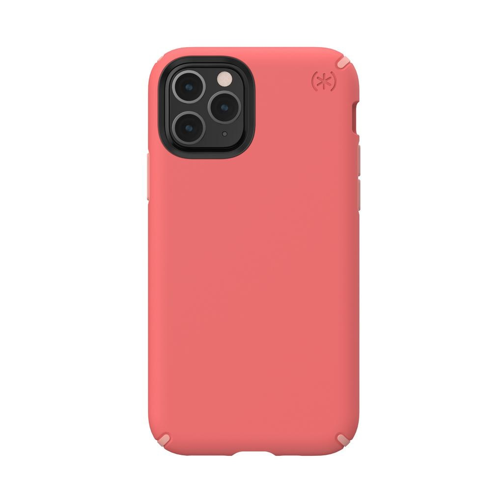 Speck Speck Presidio Pro for iPhone 11 Pro  -  Parrot Pink