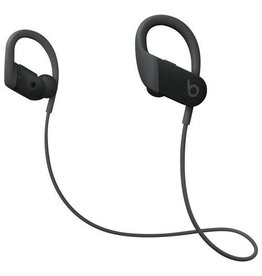 Beats Powerbeats High-Performance Wireless Earphones - Black