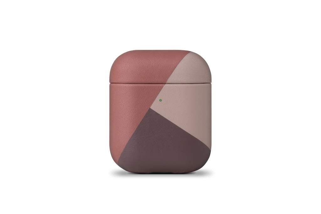 Native Union Native Union Marquetry Case for Airpods - Rose