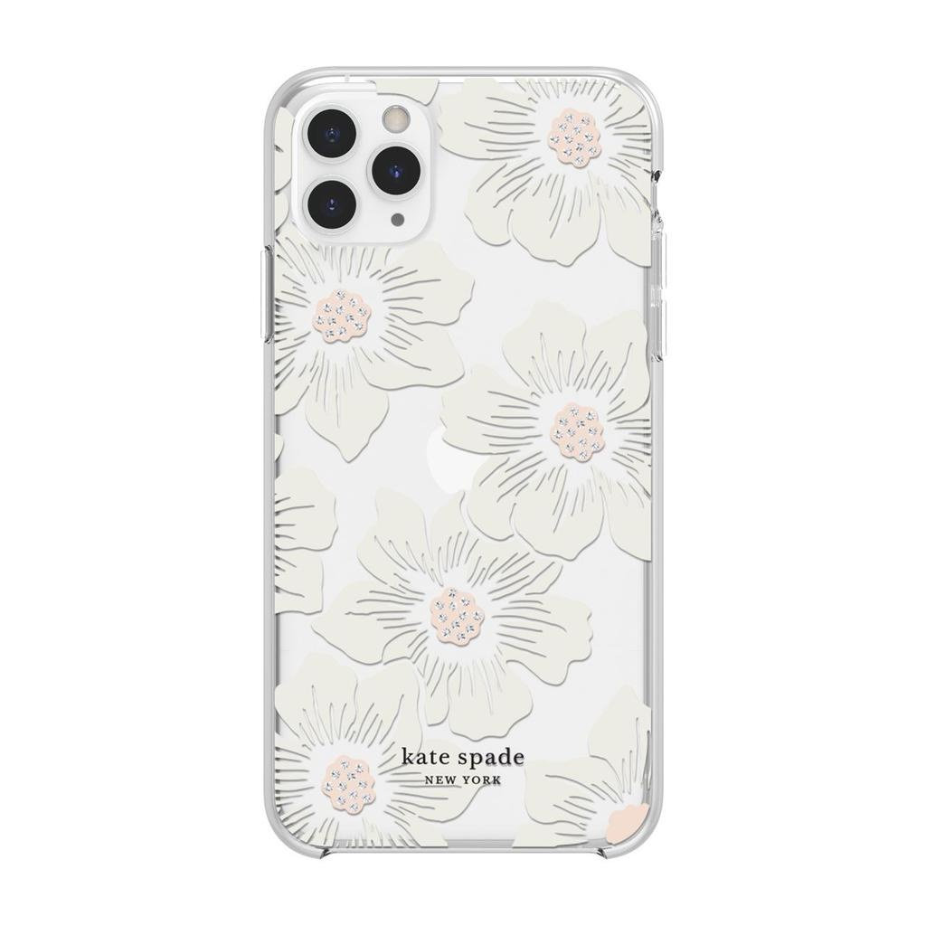 kate spade new york kate spade Protective Case for iPhone 11 Pro Max - Hollyhock Floral