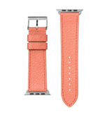 LAUT 44mm/42mm Milano Strap for Apple Watch - Coral