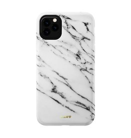 Laut LAUT Huex Elements Case for iPhone 11 Pro - White Marble