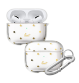 Laut LAUT DOTTY for AirPods Pro - Crystal