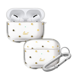 LAUT DOTTY for AirPods Pro - Crystal
