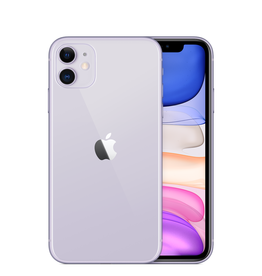 Apple iPhone 11 64GB Purple (Demo)
