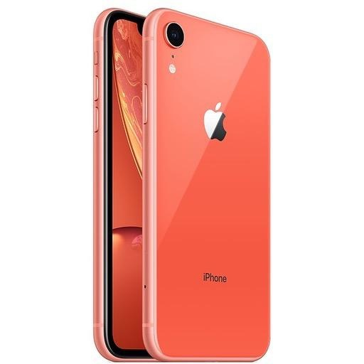 Apple iPhone XR 64GB Coral (Demo)