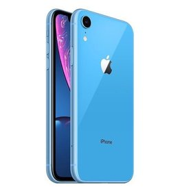 Apple iPhone XR 64GB Blue (Demo)