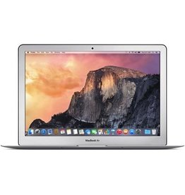 Used MacBook Air (13-inch, Early 2015) - 1.6GHz Intel Core i5, 8GB RAM, 128GB Flash Storage