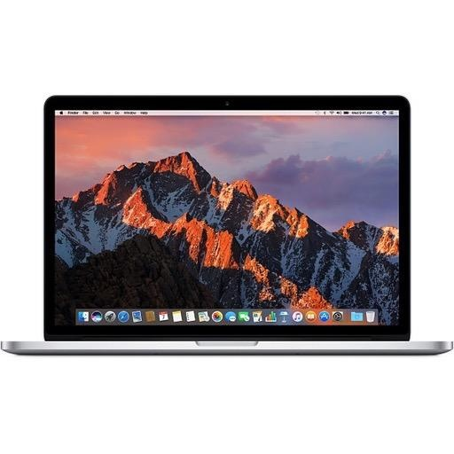 Used - MacBook Pro (Retina, 15-inch, Mid 2015) - 2.2GHz Intel Core i7, 16GB RAM, 256GB Flash Storage - B Quality (Charger Not Included)