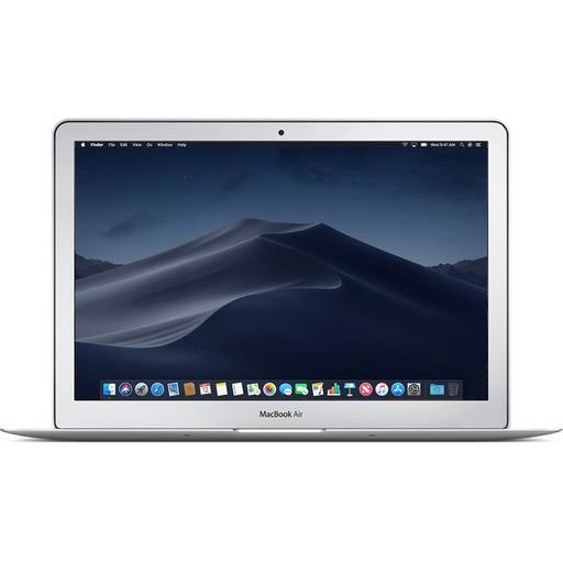 USED Apple 13-inch MacBook Air: 1.8GHz dual-core Intel Core i5, 8GB 256GB, Intel HD Graphics 6000