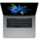 Used - MacBook Pro (15-inch, 2017) - 2.8GHz quad-core i7, 16GB, 512GB, Radeon Pro 555 2GB - Space Gray