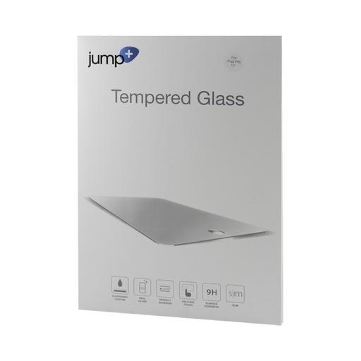 Jump Jump+ Glass Screen Protector for 10.2-inch iPad