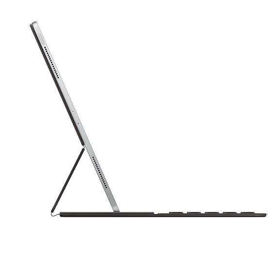 Apple Apple Smart Folio for 12.9-inch iPad Pro (4thgen) - Black