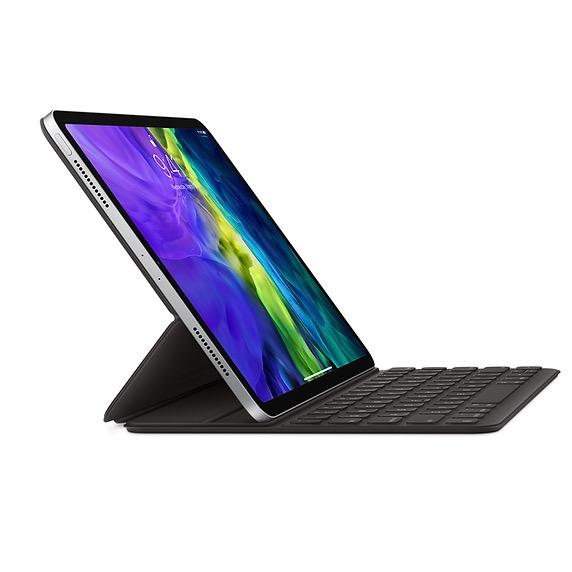 Apple Apple Smart Keyboard Folio for iPad Air (4th generation) and iPad Pro 11-inch (2nd generation) - US English