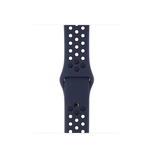 Apple Apple Watch 44mm Obsidian/Black Nike Sport Band
