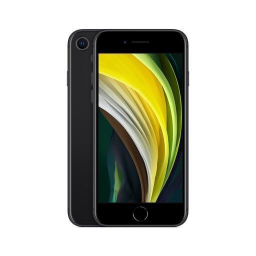 Apple iPhone SE 128GB Black (Open Box)