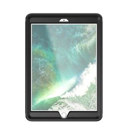 Otterbox Otterbox Defender for iPad (2017 / 2018) - Black