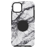 Otterbox Otterbox + Pop Symmetry for iPhone 11 Pro Max - White Marble