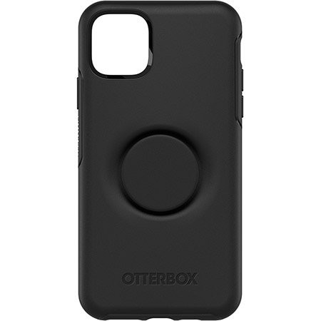 Otterbox Otterbox + Pop Symmetry for iPhone 11 Pro Max - Black