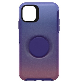 Otterbox Otterbox + Pop Symmetry for iPhone 11 - Violet Dusk