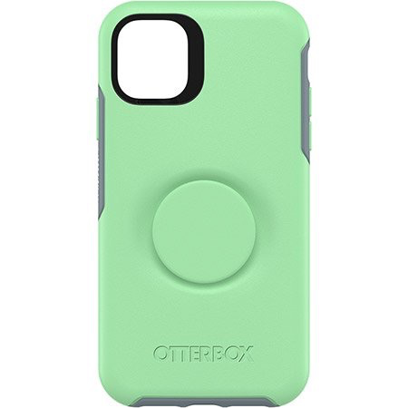 Otterbox Otterbox + Pop Symmetry for iPhone 11 - Mint to Be