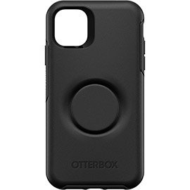 Otterbox Otterbox + Pop Symmetry for iPhone 11 - Black