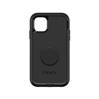 Otterbox Otterbox + Pop Defender for iPhone 11 - Black