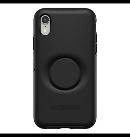 Otterbox Otterbox + Pop Symmetry iPhone XR - Black